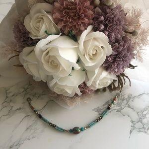 Folk Style Bracelet